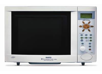 Sanyo EM-D9552 - Microondas: Amazon.es: Hogar
