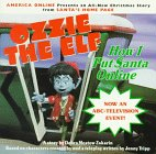 Ozzie the Elf, Debra Mostow Zakarin, 1572973552