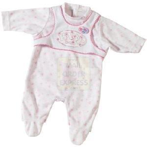 Peleles Y Pijamas Baby Born