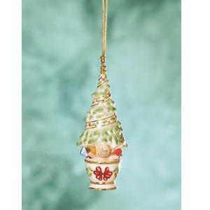 Lenox Christmas Ornaments.Lenox Christmas Collectibles Holiday Christmas Tree Ornament