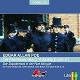 D. Abenteuer d. C. Auguste Dup by Edgar Allan Poe