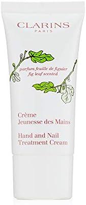 Clarins Hand & Nail Cream Fig Leaf - 30 ml