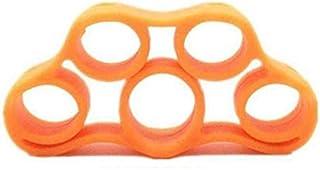 HATCHMATIC Doigt entraîneur Tension Jouet Doigt Orange Extracteur Formation silice Doigts Bleu Unisexe Gel de réadaptation Green Toys: Orange, Fédération de Russie