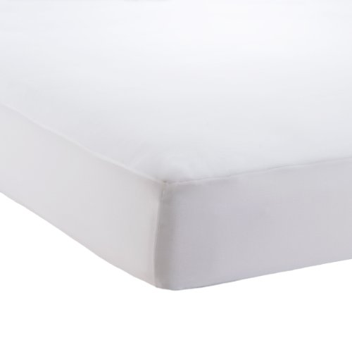 Washable Allergy Protection Mattress Pad ()