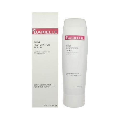Barielle Foot Restoration Scrub, 6-Ounces