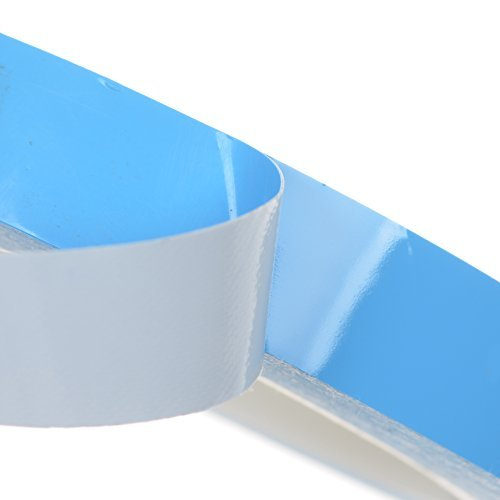 BCP 1roll 20mm x 25m Double Side Adhesive Thermal Conductive Tape for Heatsink LED by BCP (Image #1)