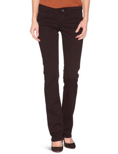 Melia black Noir Black Pantaloni Regular Meltin'pot 1wPqCO8n