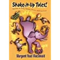 Shake-It-Up Tales!