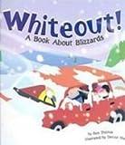 Whiteout!, Rick Thomas, 1404818502