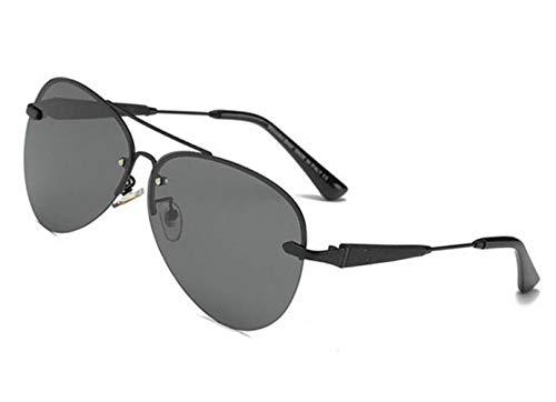 de de extérieure lunettes de unisexes soleil Pour des La UV400 polarisé a des protectrices pour soleil voyager mode conduite lunettes pour Black hommes la RSx847
