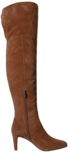 Vince Camuto Women's Armaceli Over The Knee Boot Chocolate Truffle D7rYfXX