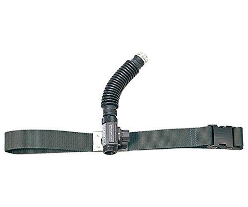 重松製作所8-3022-05送気マスク交換用部品腰バンドHM-120 B07BD2QXKS