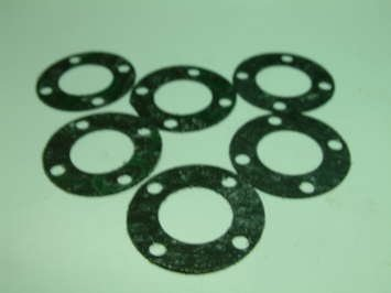 - CEN Racing Automobile GS220 Differential Gasket