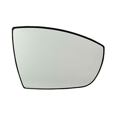MS Auto Piezas 1993385nuevo cristal de espejo para exterior, derecho, número 1