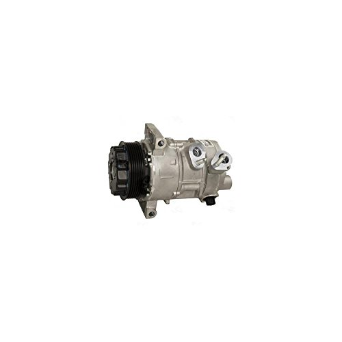 RYC Remanufactured A/C Compressor Jeep Compass L4 2.0L 1998cc 122cid 2007-2012 10361380