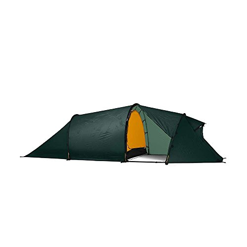 Hilleberg Nallo GT 3 Person Tent Green 3 Person