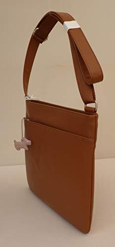 A Pelle Grande Bag' nbsp; Radley Beige Borsa 'pocket Tracolla HZPYWwqpx