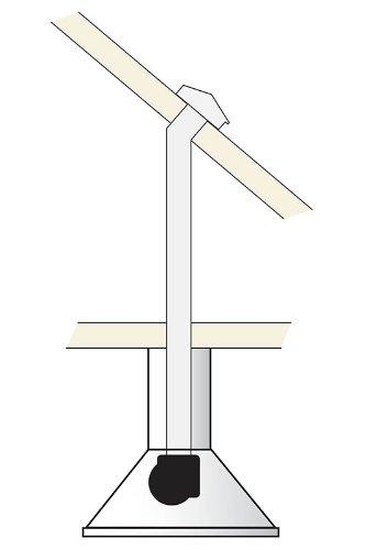Broan P5 Internal Blower for RMIP Series, 500 CFM by Broan (Image #2)
