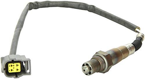 Bosch 15122 Oxygen Sensor, Original Equipment (Chrysler, Dodge, Jeep) -