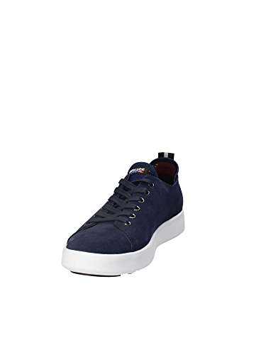 SUE Blu SHOES Sneakers BLAUER Uomo 8SAUSTIN01 q0E6wxAZ