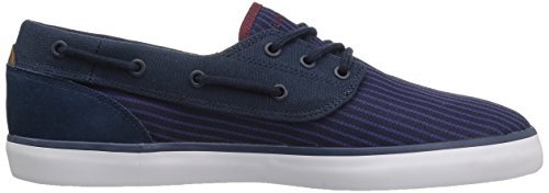 Lacoste Heren Jouer Deck 317 1 Sneaker Marine