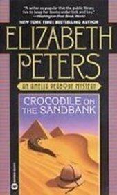 Read Online Crocodile on the Sandbank pdf
