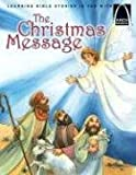 The Christmas Message, Claire Miller, 0758608721