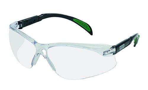 2bc599fbf2 MSA Safety 10145571 - Gafas de seguridad, color transparente, 12 unidades:  Amazon.es: Amazon.es