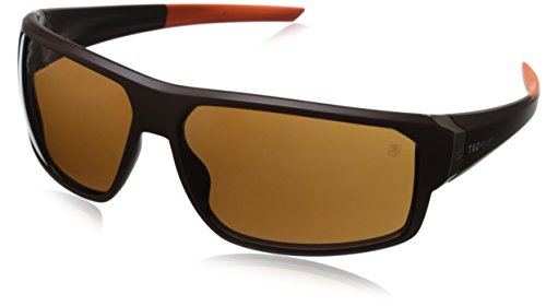 Premiere Tag Heuer Racer2 9223 Rectangular Sunglasses - B...