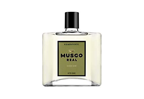 (Musgo Real After Shave Cologne - Classic Scent- 3.4 oz)
