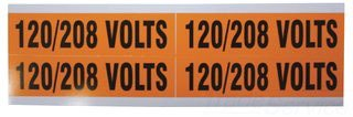 Ideal Industries, Inc. 44-296 Wire Marker Cards (Conduit Marker Cards)