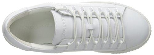 Kendall + Kylie Femmes Reese Mode Sneaker Blanc
