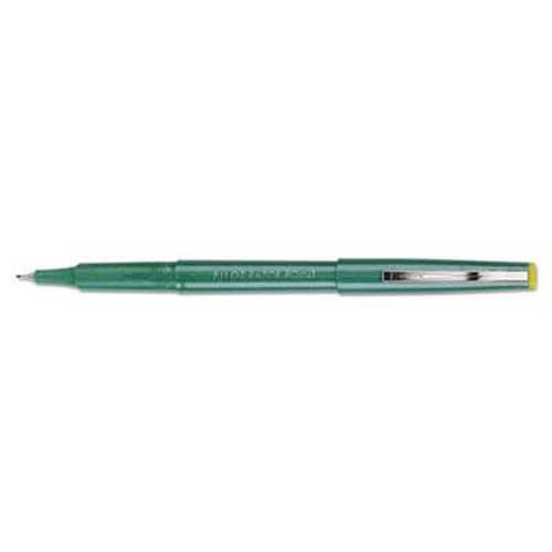 - Pilot Razor Point Fine Line Marker Pen, Green Ink.3mm, Dozen