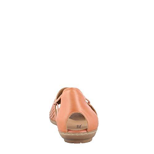 Donna Mesh Donna Shelly Air Earth601812w Arancione sugarpine 43 Eu YUHPYxn