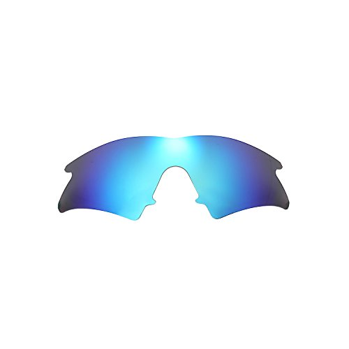 Used, Polarized Replacement Lenses for Oakley M Frame Sweep for sale  Delivered anywhere in Canada