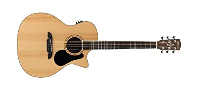 Alvarez AG60CE Artist Series Guitar by Alvarez Guitars