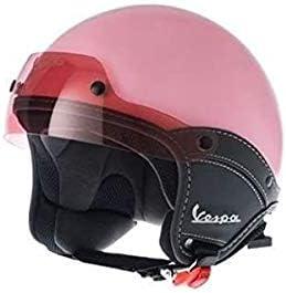 tailles? VESPA Casque jet Soft Touch Gloss L/–/59//60