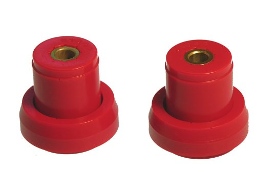 Prothane 6-309 Red Rear Control Arm Bushing Axle Housing Kit