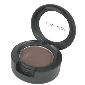 The Perfect Makeup For Mature Skin Plus Application Tips - MAC Eye Shadow Brun
