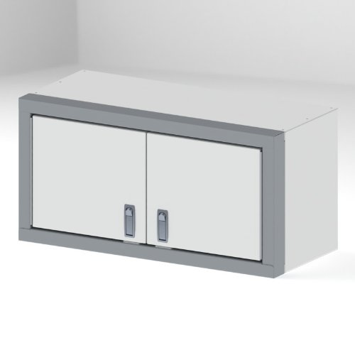 RB Components 6006 Wall Cabinet, 16'' H x 14'' D x 32'' W by RB Components