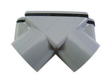 Cantex Pvc Access Pull Elbow 1/2
