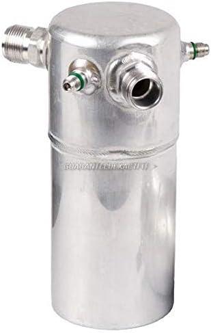 For Buick LeSabre Olds 98 Pontiac Bonneville AC Compressor w//A//C RepairKit BuyAutoParts 60-80297RK NEW