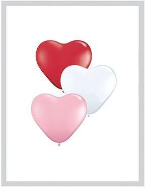 muy popular 11    Heart Sweetheart Assorted Latex by Qualatex  precios al por mayor