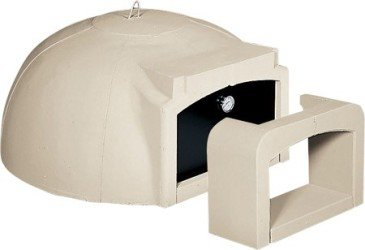 """Outdoor Pizza Oven Kit Forno """"Volta"""", DIY Wood Fired Pizza Oven Kit from Italy (120)"""