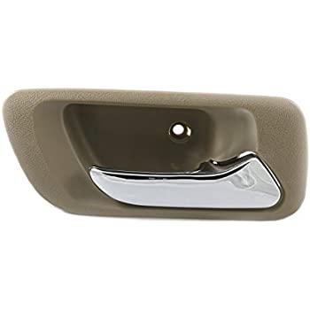 For 99-04 Odyssey Front Outside Outer Exterior Door Handle Left /& Right SET PAIR