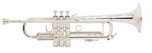 Bach LR180S37 Stradivarius Series Bb Trumpet by Bach