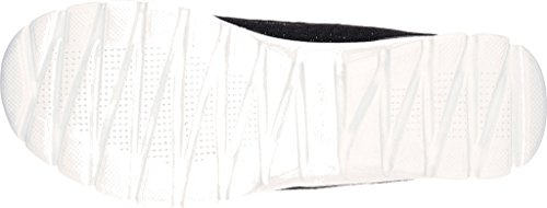 Skechers Vrouwen Sneaker Ez Flex 3.0 Estrella Wit Zwart