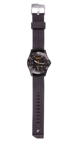 5.11 INC Tactical 5.11 Men's Sentinel Watch