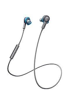 Jabra Sport Coach Wireless Bluetooth Stereo Earbuds, Blue (B00X144E90)   Amazon Products