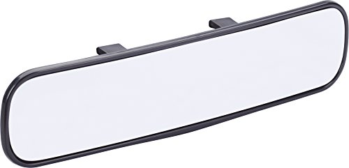 RICHTER GERMANY 187/66 300mm Automotive Car Sedan Jeep Interior Wide View Curved Room Panoramic Universal Mirror